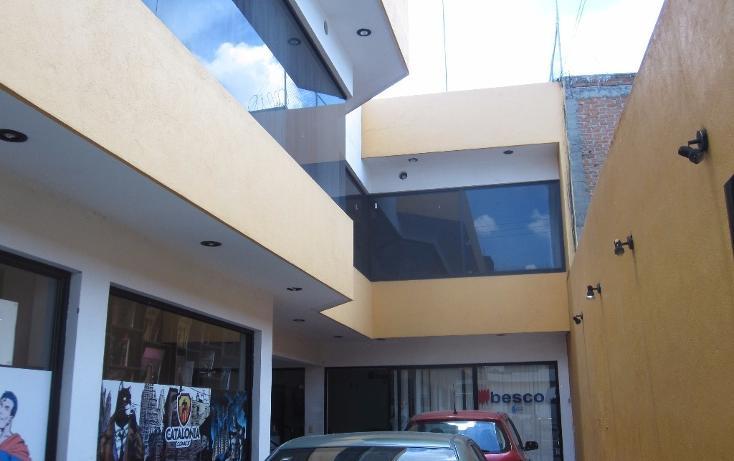 Foto de edificio en venta en  , hidalgo, león, guanajuato, 2004618 No. 03