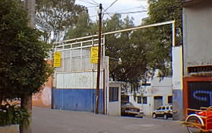 Foto de bodega en renta en hidalgo, los fresnos, coyoacán, df, 1699110 no 01