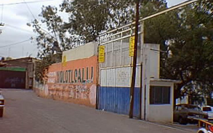 Foto de bodega en renta en hidalgo, los fresnos, coyoacán, df, 1699110 no 02