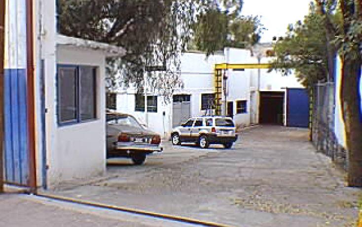 Foto de bodega en renta en hidalgo, los fresnos, coyoacán, df, 1699110 no 03