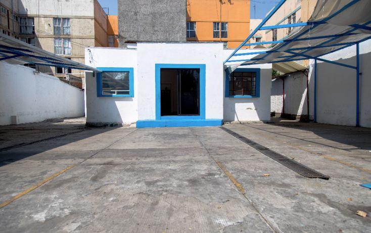 Foto de bodega en renta en hidalgo, los fresnos, coyoacán, df, 1699110 no 09