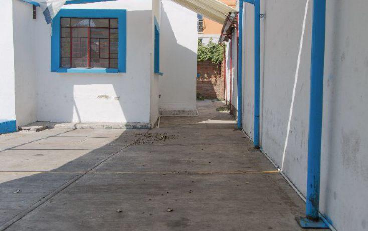Foto de bodega en renta en hidalgo, los fresnos, coyoacán, df, 1699110 no 11