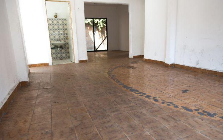 Foto de bodega en renta en hidalgo, los fresnos, coyoacán, df, 1699110 no 12