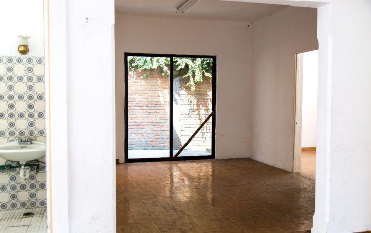 Foto de bodega en renta en hidalgo, los fresnos, coyoacán, df, 1699110 no 13