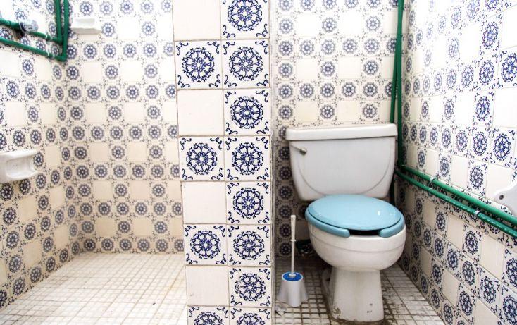 Foto de bodega en renta en hidalgo, los fresnos, coyoacán, df, 1699110 no 14