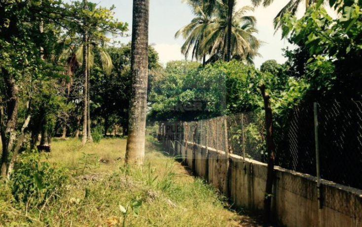 Foto de terreno habitacional en venta en hidalgo, medellin de bravo, medellín, veracruz, 1739260 no 04