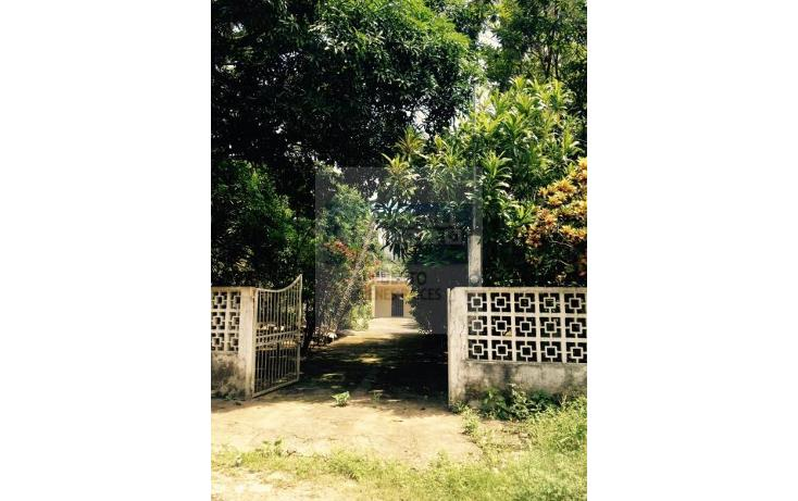 Foto de terreno habitacional en venta en  , medellin de bravo, medellín, veracruz de ignacio de la llave, 1739260 No. 02