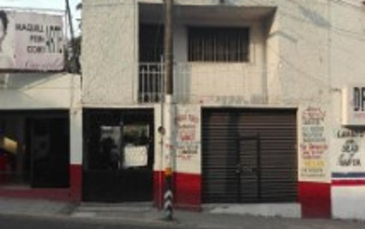Foto de terreno comercial en venta en  , hidalgo, nicolás romero, méxico, 1776778 No. 01