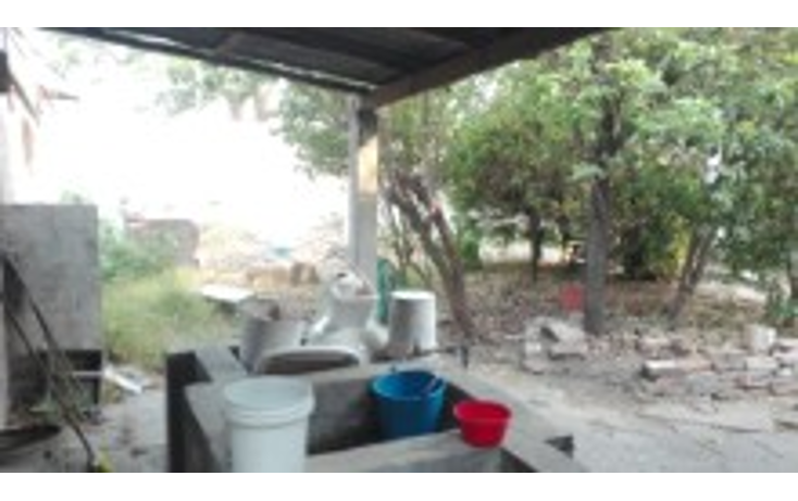 Foto de terreno comercial en venta en  , hidalgo, nicolás romero, méxico, 1776778 No. 07