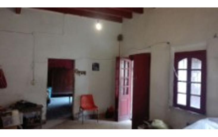 Foto de terreno comercial en venta en  , hidalgo, nicolás romero, méxico, 1776778 No. 08