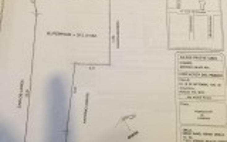 Foto de terreno comercial en venta en  , hidalgo, nicolás romero, méxico, 1776778 No. 09