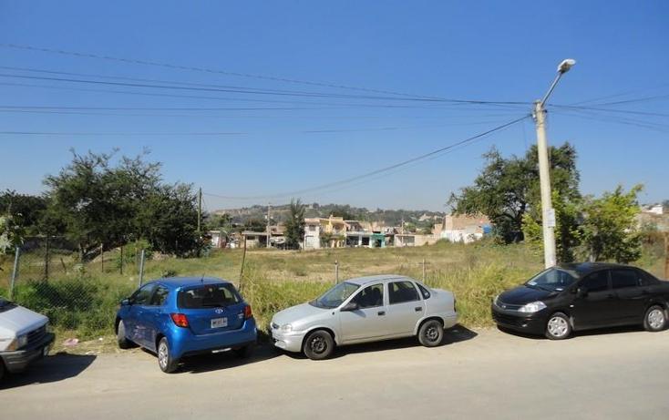 Foto de terreno habitacional en venta en hidalgo nonumber, las flores, san pedro tlaquepaque, jalisco, 1621712 No. 05
