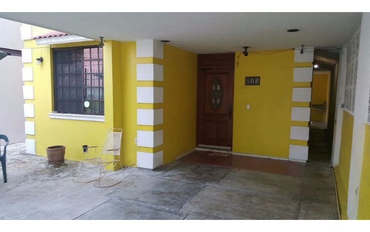 Foto de casa en venta en  , hidalgo oriente, ciudad madero, tamaulipas, 1045583 No. 02