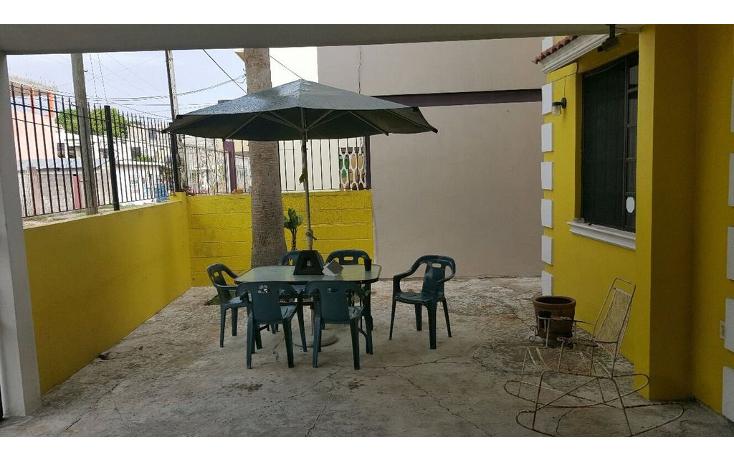 Foto de casa en venta en  , hidalgo oriente, ciudad madero, tamaulipas, 1045583 No. 04