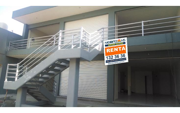 Foto de local en renta en  , hidalgo oriente, ciudad madero, tamaulipas, 1102255 No. 01