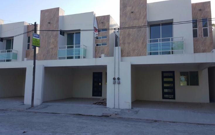 Foto de casa en venta en  , hidalgo oriente, ciudad madero, tamaulipas, 1115353 No. 01