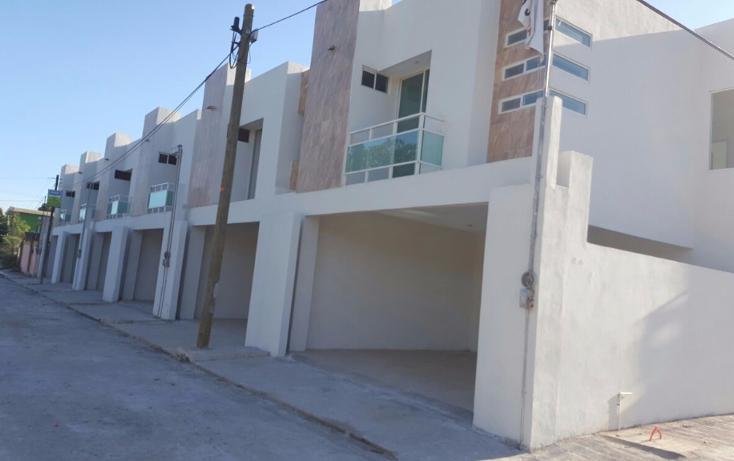 Foto de casa en venta en  , hidalgo oriente, ciudad madero, tamaulipas, 1115353 No. 02