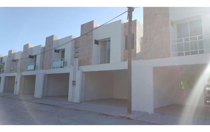 Foto de casa en venta en  , hidalgo oriente, ciudad madero, tamaulipas, 1115353 No. 03