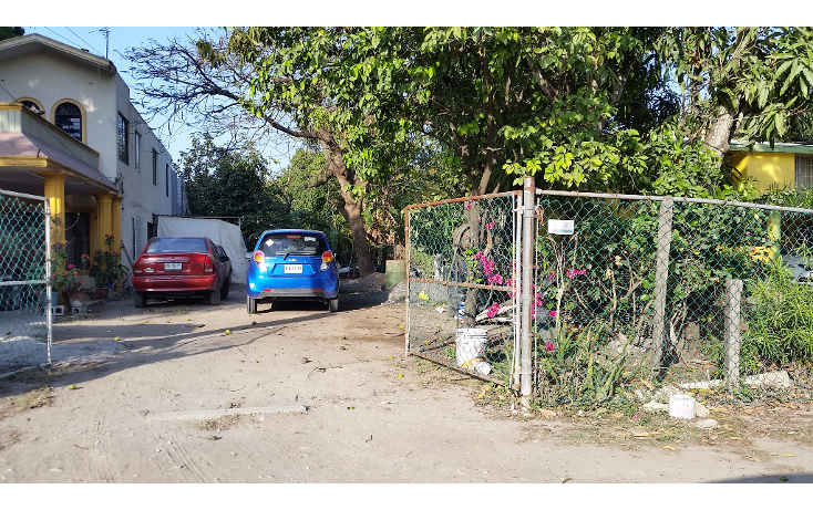 Foto de terreno habitacional en venta en  , hidalgo oriente, ciudad madero, tamaulipas, 1290789 No. 01