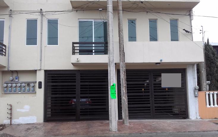 Foto de departamento en renta en  , hidalgo oriente, ciudad madero, tamaulipas, 1677618 No. 01