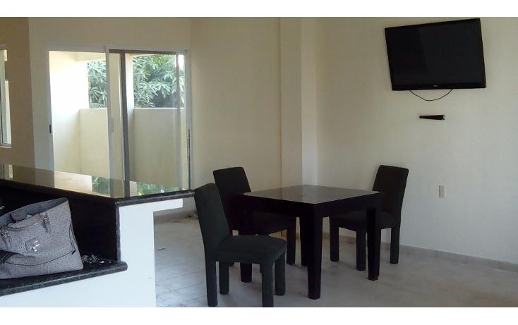 Foto de departamento en renta en  , hidalgo oriente, ciudad madero, tamaulipas, 1677618 No. 06