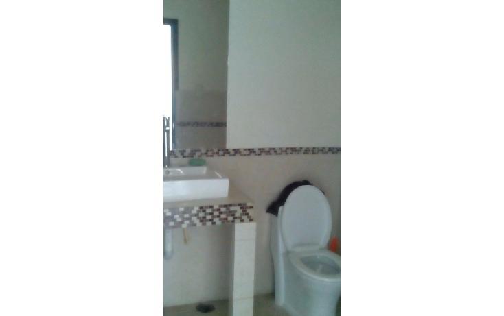 Foto de departamento en renta en  , hidalgo oriente, ciudad madero, tamaulipas, 1677618 No. 08