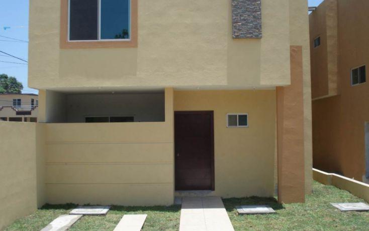 Foto de casa en venta en, hidalgo poniente, ciudad madero, tamaulipas, 1043165 no 01