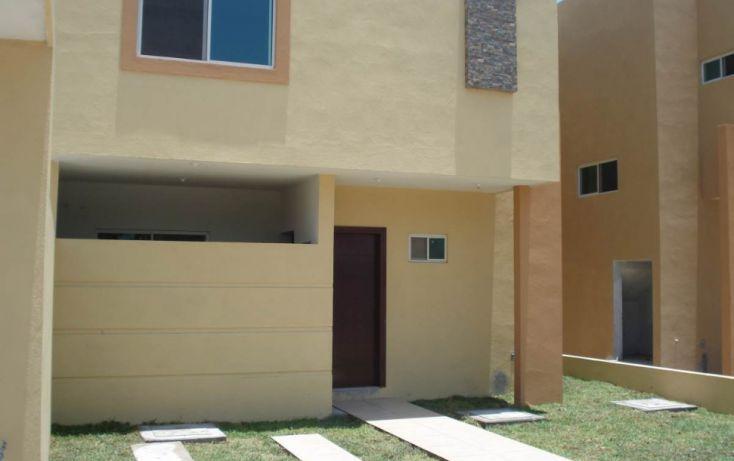 Foto de casa en venta en, hidalgo poniente, ciudad madero, tamaulipas, 1043165 no 02