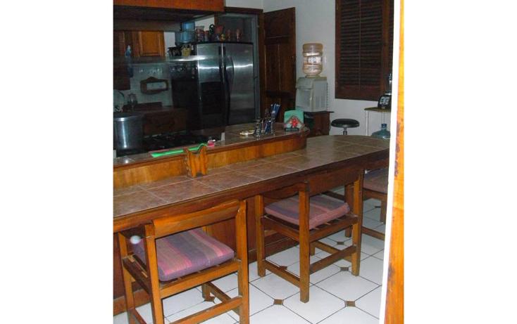 Foto de casa en venta en  , hidalgo poniente, ciudad madero, tamaulipas, 1118701 No. 03