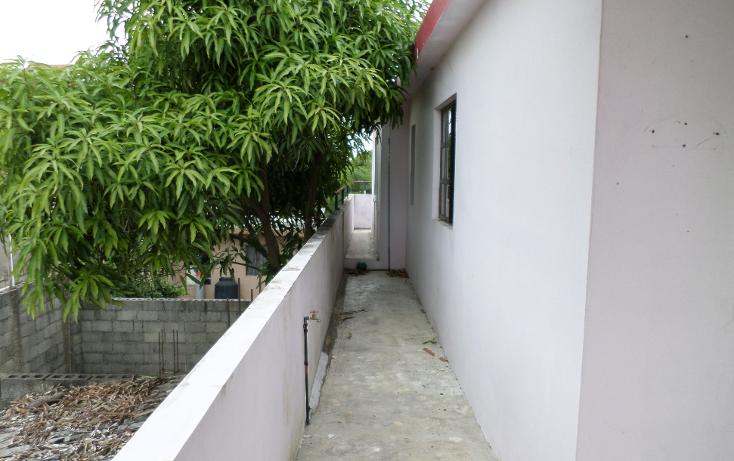 Foto de casa en venta en  , hidalgo poniente, ciudad madero, tamaulipas, 1118703 No. 17