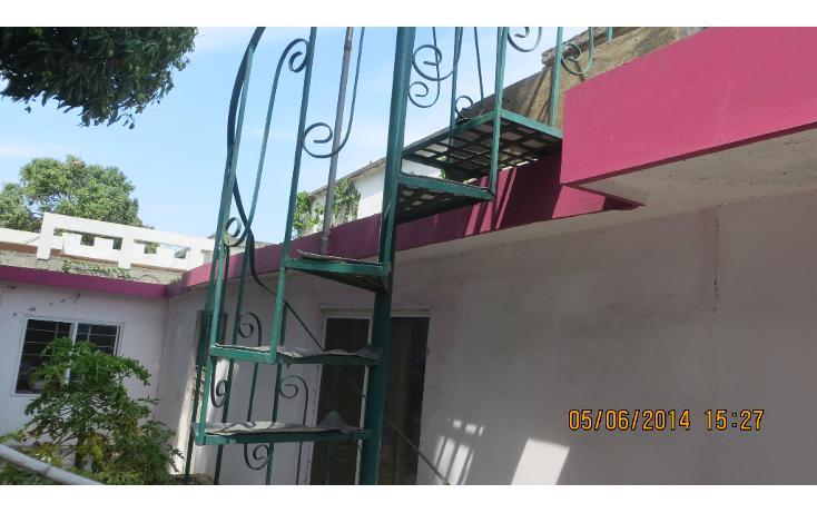 Foto de casa en venta en  , hidalgo poniente, ciudad madero, tamaulipas, 1277187 No. 02