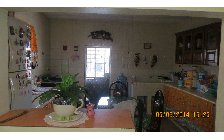 Foto de casa en venta en  , hidalgo poniente, ciudad madero, tamaulipas, 1277187 No. 03