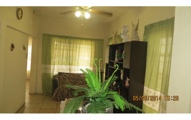 Foto de casa en venta en  , hidalgo poniente, ciudad madero, tamaulipas, 1277187 No. 04