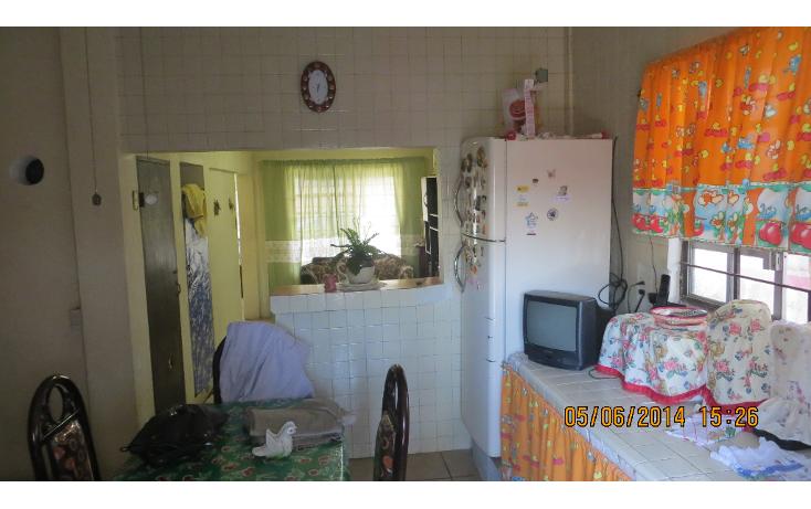 Foto de casa en venta en  , hidalgo poniente, ciudad madero, tamaulipas, 1277187 No. 05