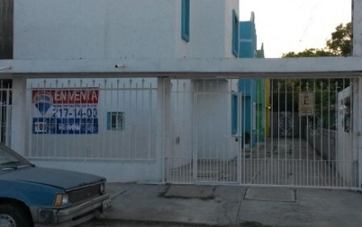 Foto de casa en venta en, hidalgo poniente, ciudad madero, tamaulipas, 1282215 no 01