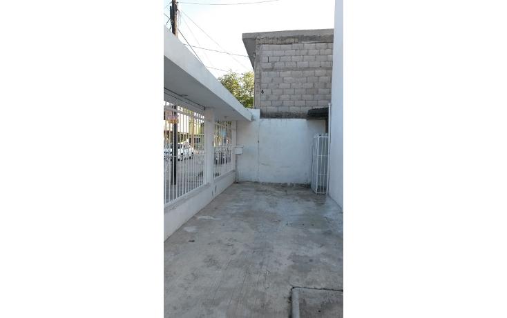 Foto de casa en venta en  , hidalgo poniente, ciudad madero, tamaulipas, 1282215 No. 03