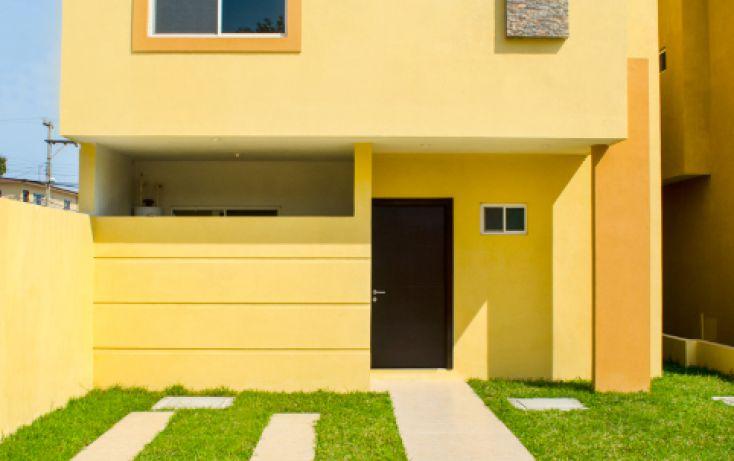 Foto de casa en condominio en venta en, hidalgo poniente, ciudad madero, tamaulipas, 1303591 no 01