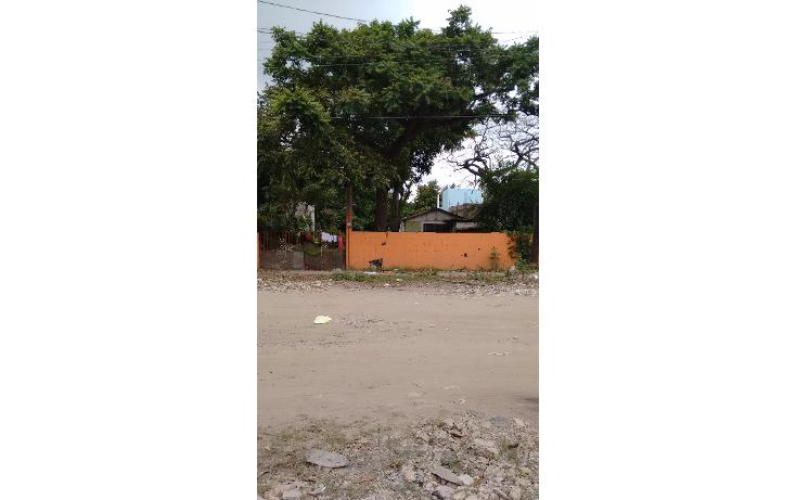 Foto de terreno habitacional en renta en  , hidalgo poniente, ciudad madero, tamaulipas, 1356875 No. 01