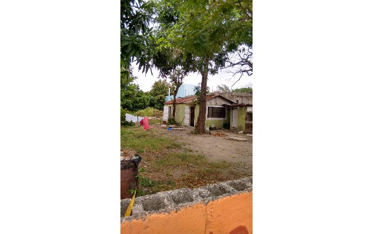 Foto de terreno habitacional en renta en  , hidalgo poniente, ciudad madero, tamaulipas, 1356875 No. 02
