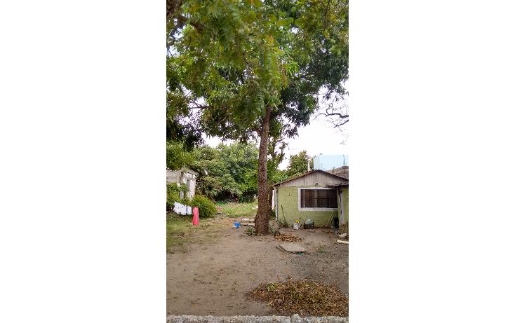 Foto de terreno habitacional en renta en  , hidalgo poniente, ciudad madero, tamaulipas, 1356875 No. 04