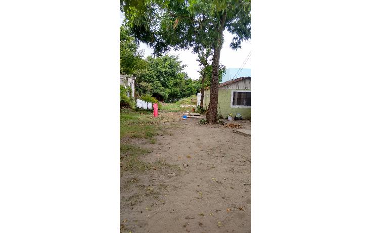 Foto de terreno habitacional en renta en  , hidalgo poniente, ciudad madero, tamaulipas, 1356875 No. 05
