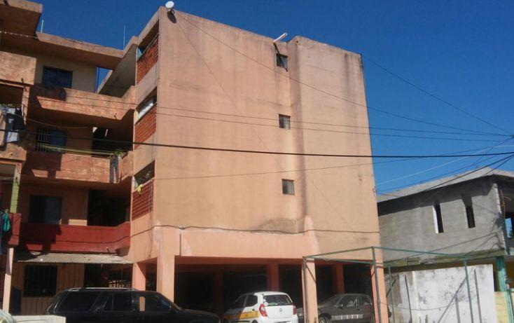 Foto de departamento en venta en, hidalgo poniente, ciudad madero, tamaulipas, 1549688 no 01