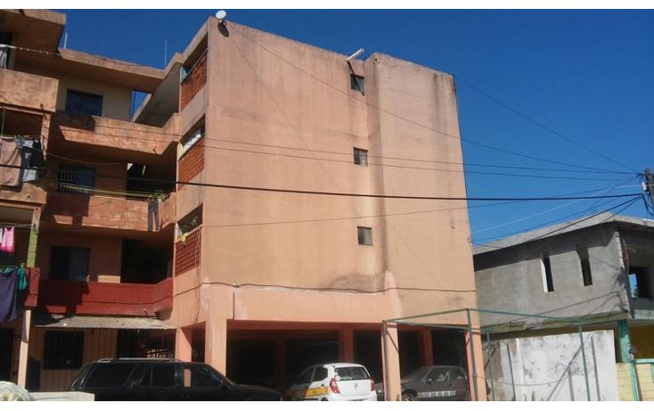 Foto de departamento en venta en  , hidalgo poniente, ciudad madero, tamaulipas, 1549688 No. 01