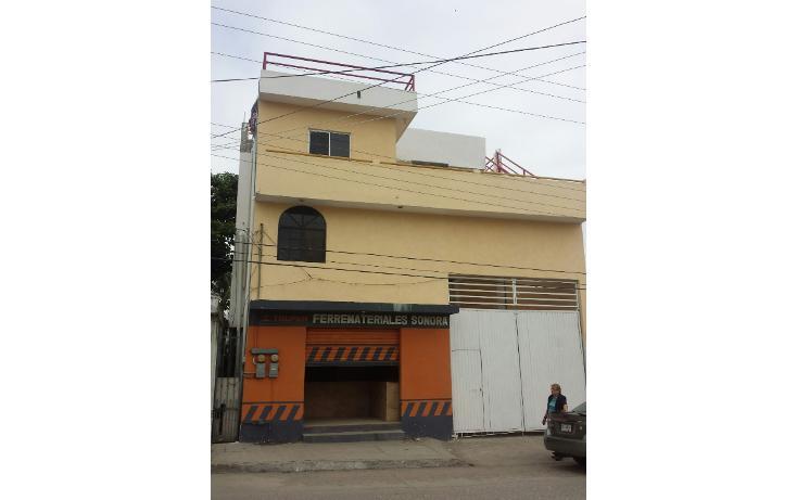 Foto de oficina en renta en  , hidalgo poniente, ciudad madero, tamaulipas, 1578740 No. 01