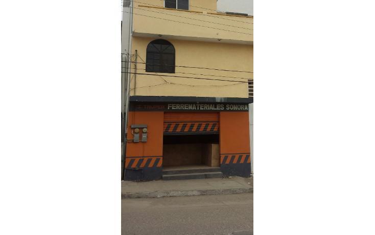 Foto de local en renta en  , hidalgo poniente, ciudad madero, tamaulipas, 1579444 No. 01