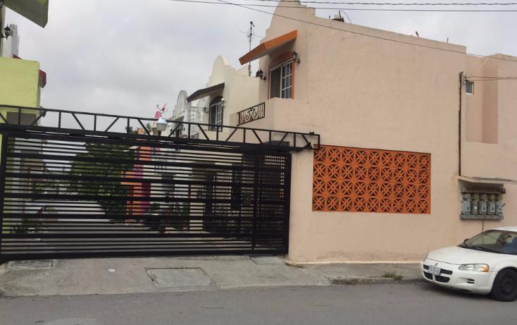 Foto de casa en venta en  , hidalgo poniente, ciudad madero, tamaulipas, 1971884 No. 01