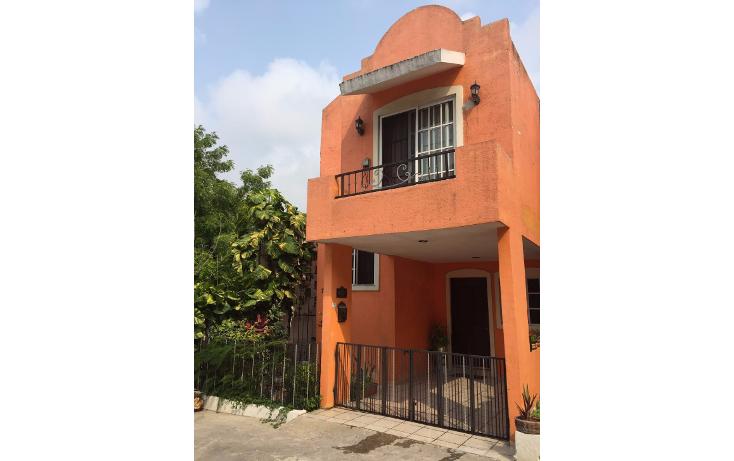 Foto de casa en venta en  , hidalgo poniente, ciudad madero, tamaulipas, 1971884 No. 02