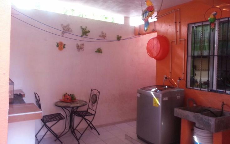 Foto de casa en venta en  , hidalgo poniente, ciudad madero, tamaulipas, 1971884 No. 09