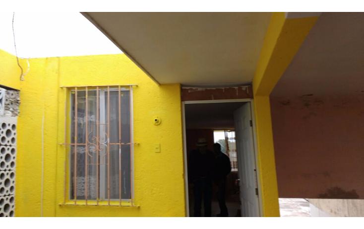 Foto de departamento en venta en  , hidalgo poniente, ciudad madero, tamaulipas, 2031374 No. 01