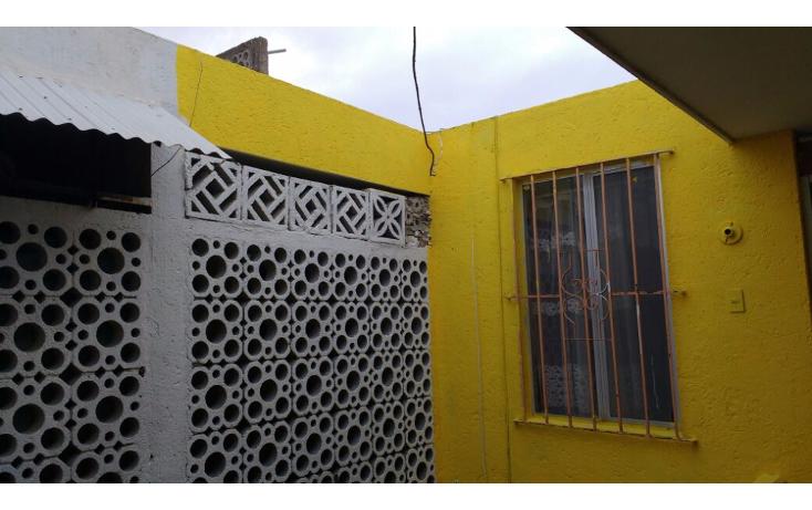 Foto de departamento en venta en  , hidalgo poniente, ciudad madero, tamaulipas, 2031374 No. 02